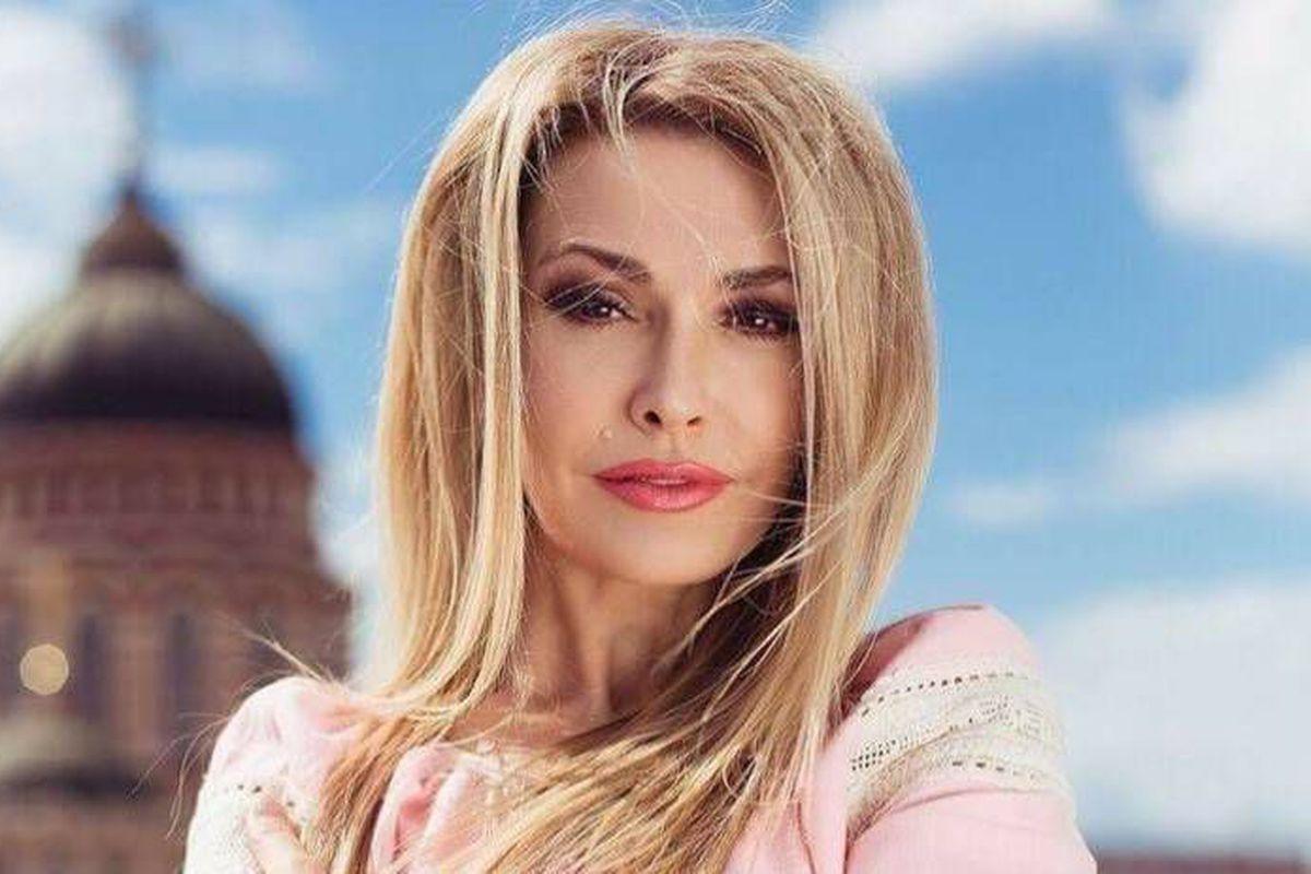 Ольга Сумська налякала прихильників неочікуваним образом