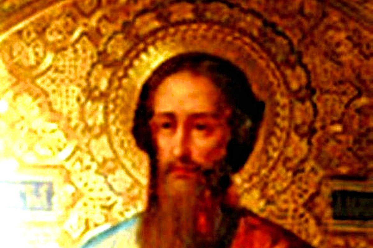 Святий Яків Алфеїв