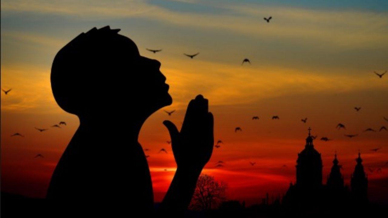 Вечірня молитва на кожний день