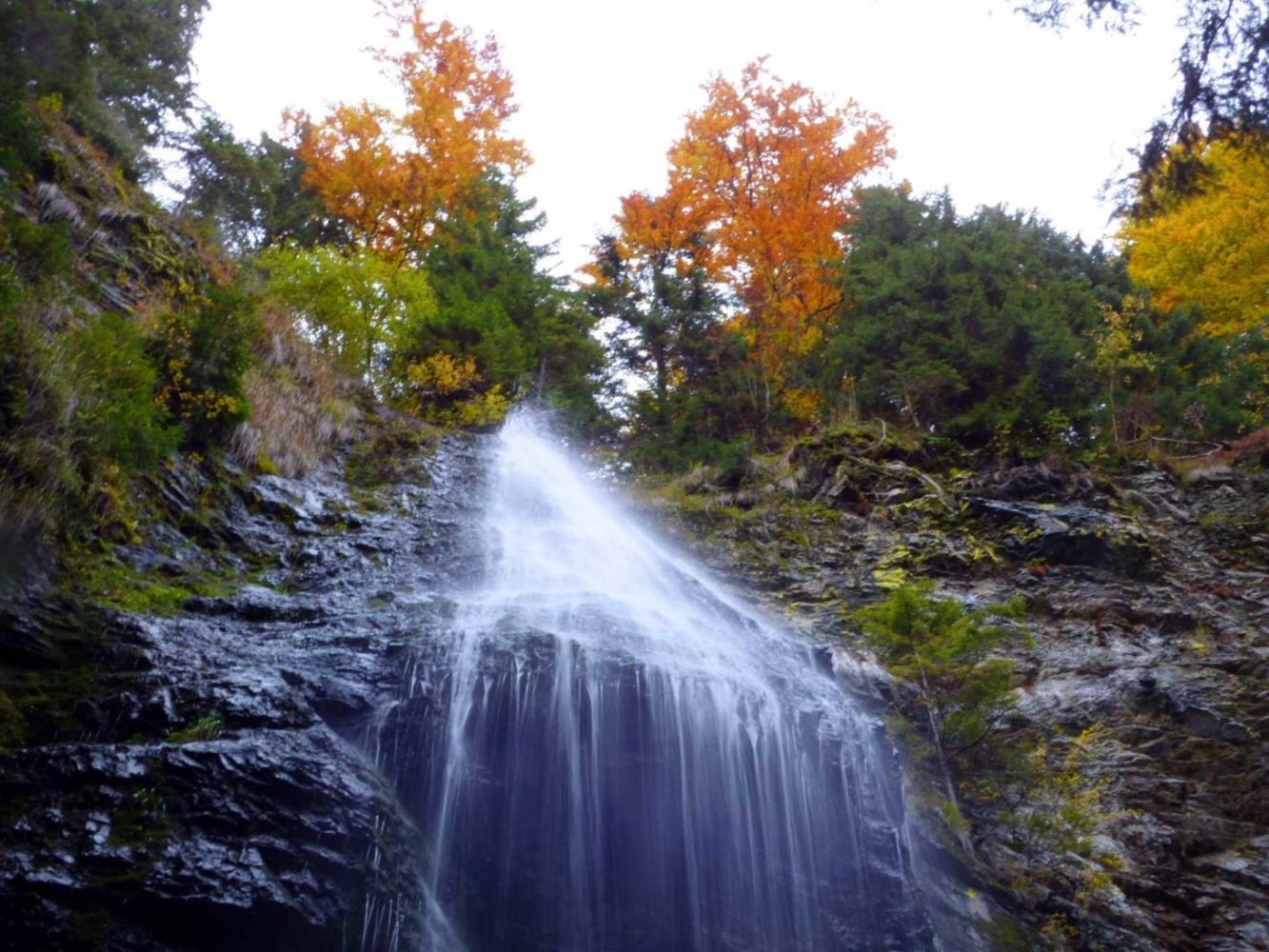 Ялинський водоспад