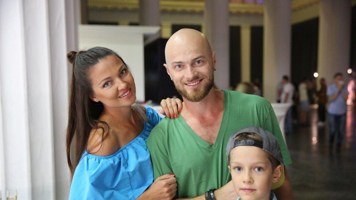 Лілія Яма, Влад Яма та Леон