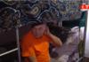Мешканець квартири Олександр