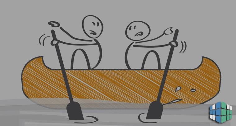Як вирішити конфлікт, щоб не нашкодити собі