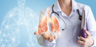 Всесвітній день боротьби проти хронічного обструктивного захворювання легень