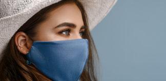 Захисна маска