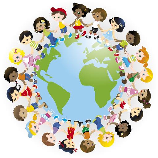 Всесвітній День дитини