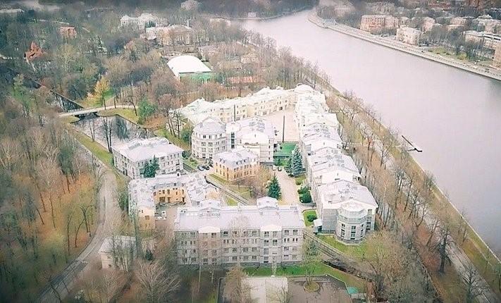 Елітний житловий комплекс