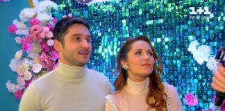 Наталія Денисенко та Андрій Федінчик