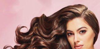 Гарне волосся - це твоя природна краса