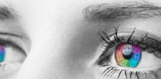 Клір очей розповідає про хвороби