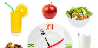 Часте харчування