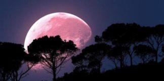 Коли Місяць відсутній на небі