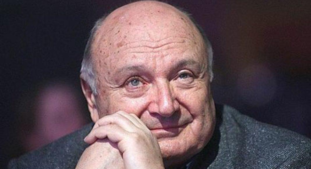 Михайло Жванецкий