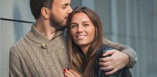 Григорій Решетник та його дружина Христина