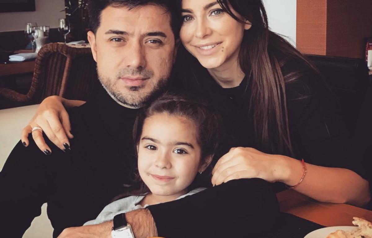 Ані Лорак, Мурат та Софія