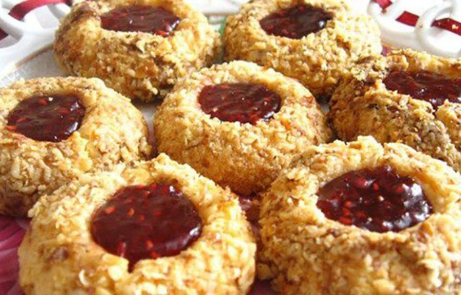 Печиво з начинкою