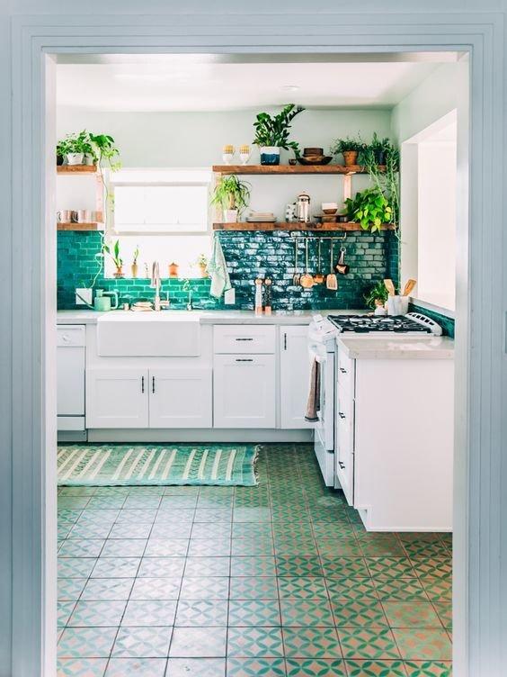 Рослини на кухні