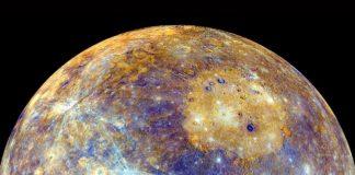Меркурій
