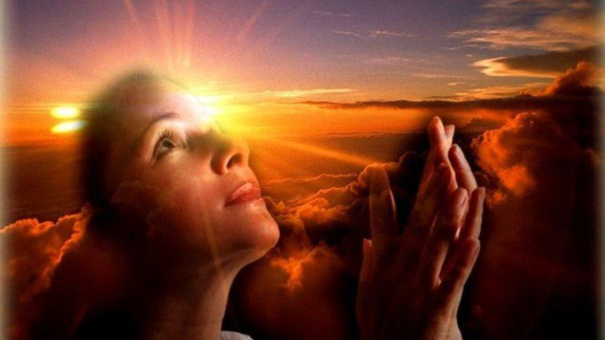 Молитва повертає душевну рівновагу