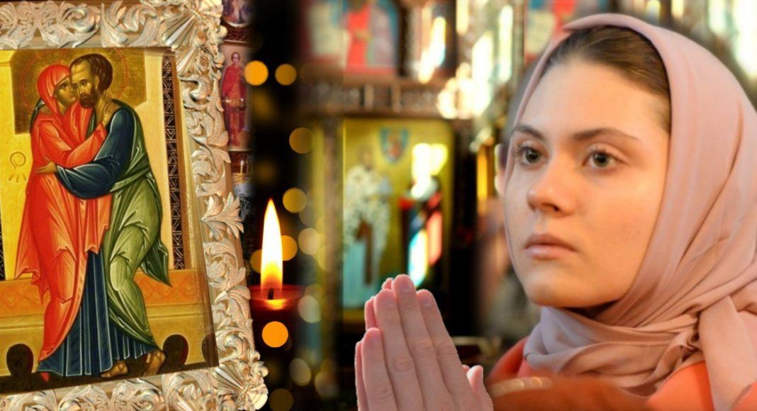 Сила посту і молитви