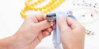 Як очистити срібло