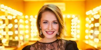Олена Кравець, актриса і продюсер
