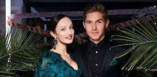 Олена і Володимир