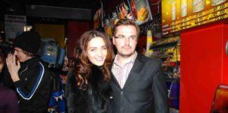 Олександр Пономарьов і Олена Мозгова