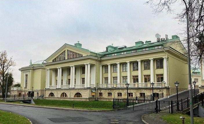 Будинок, у якому Світлана Кривоногих отримала кваритиру