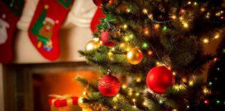 Час очікування Різдва