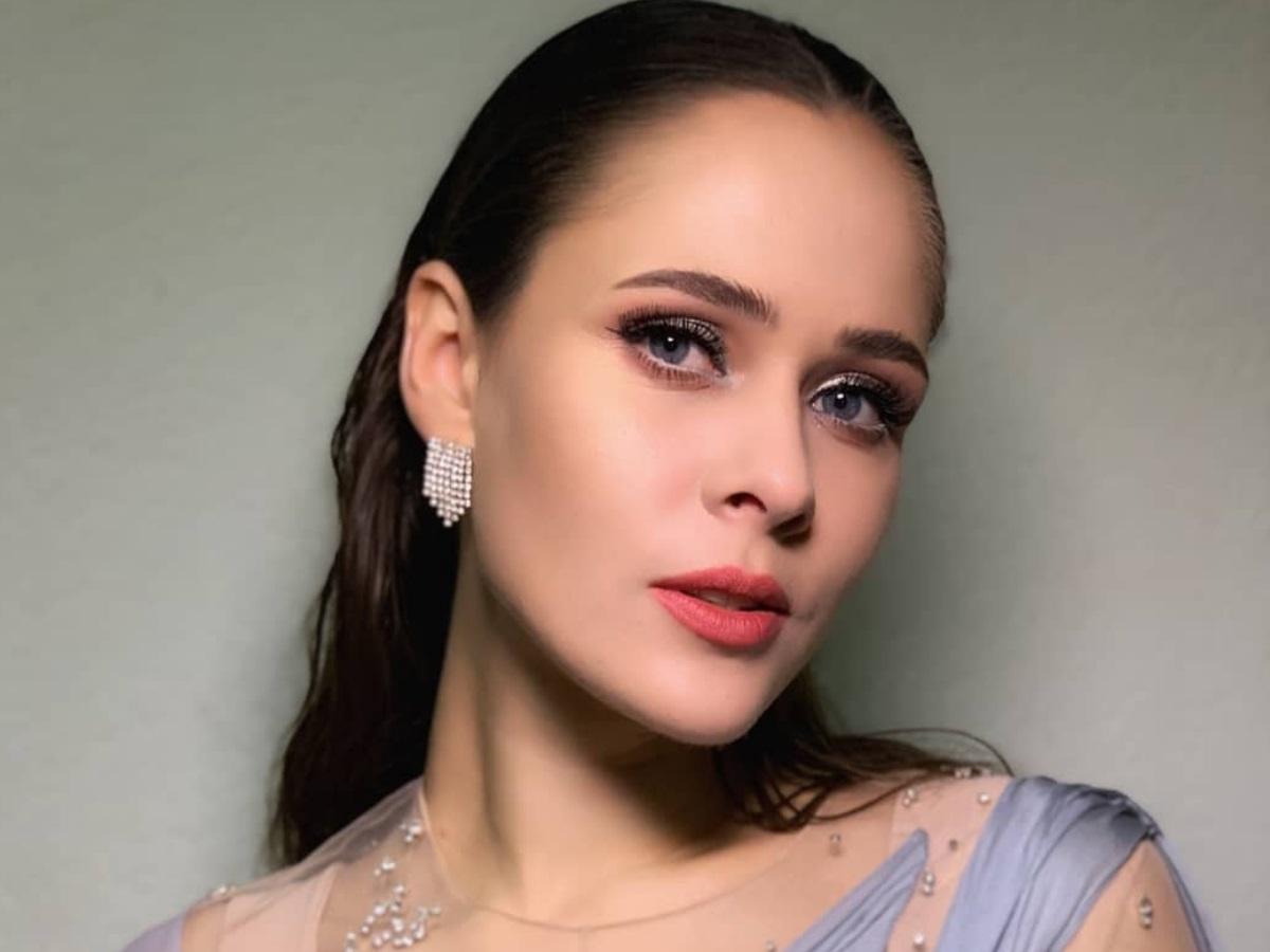 Юлія Саніна