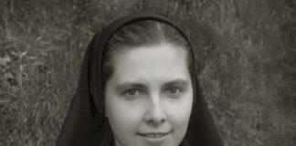 Сестра Марія Слєпченко
