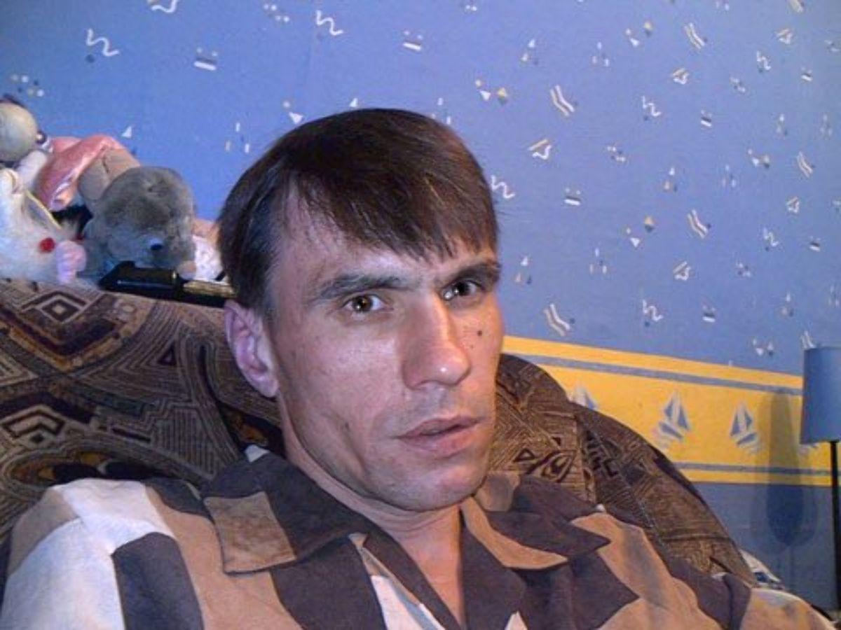 Cергій Шашоркін