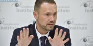 В.о. міністра освіти Сергій Шкарлет