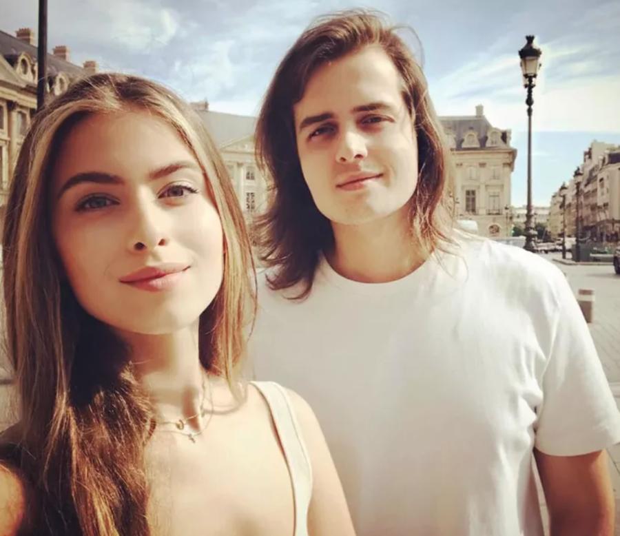Софія і Анатолій