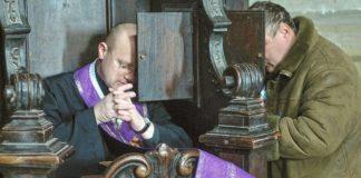 Святе Таїнство покаяння
