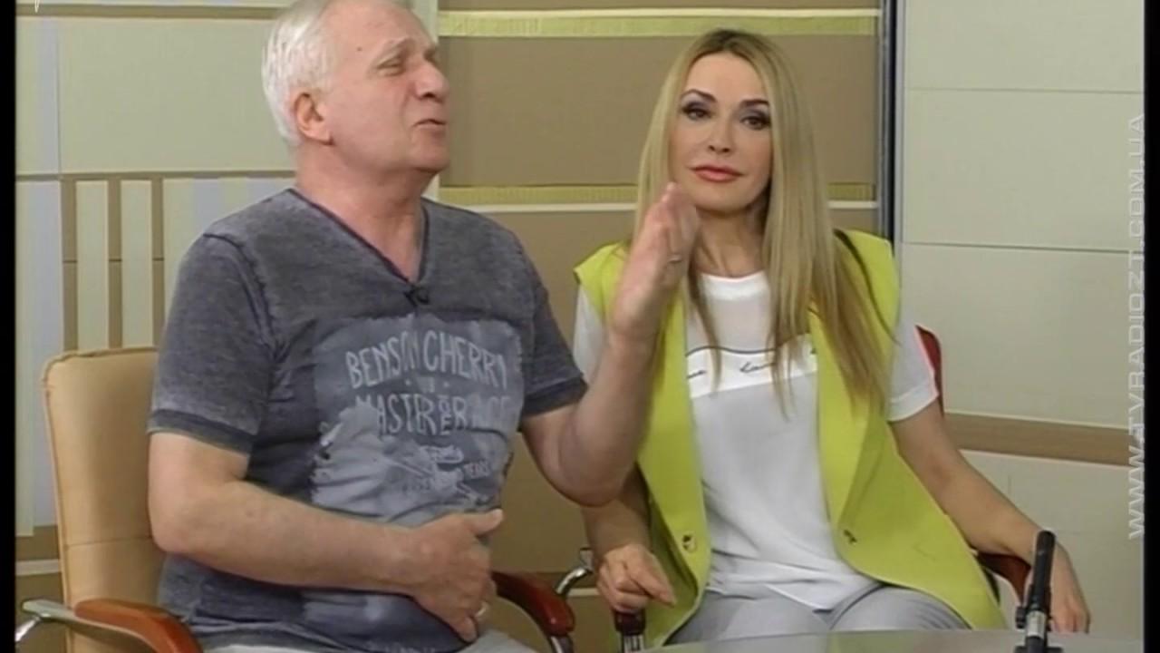 Ольга сумська і Євген паперний