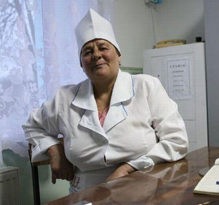Перша дружина Михайла Поплавського