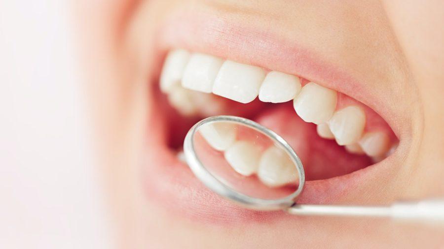 Хворі зуби