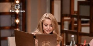 """Тіна Кароль засвітилася в шоу """"Майстер Шеф"""" - дуже апетитна жінка!"""