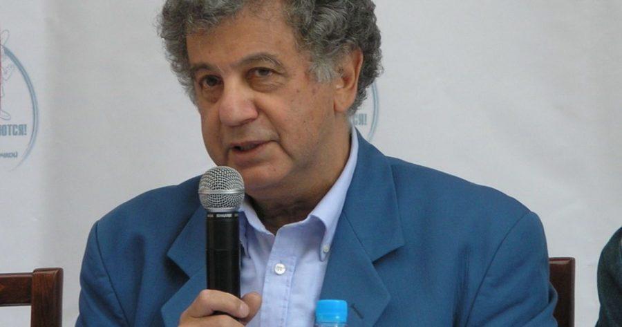 Олександр Курляндський