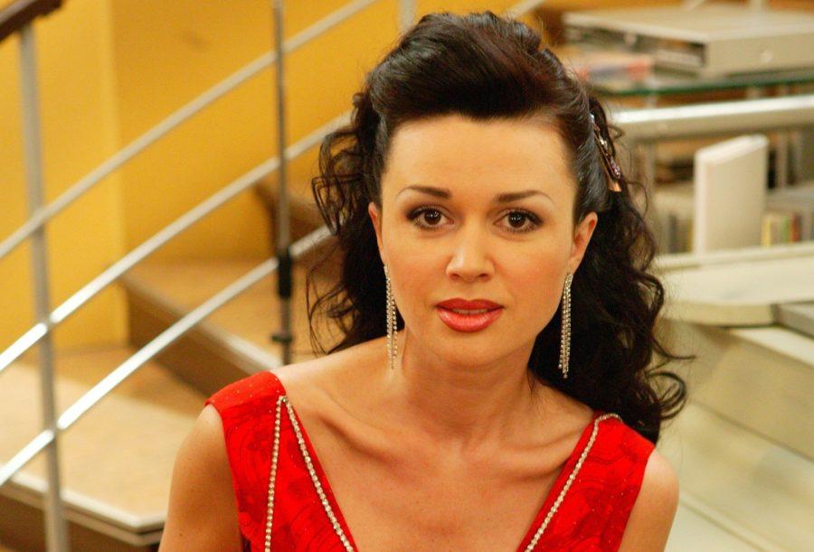 Анастасія Заворотнюк трагічно померла від онкології