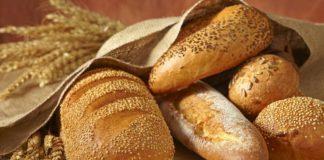 Нові ціни на хліб