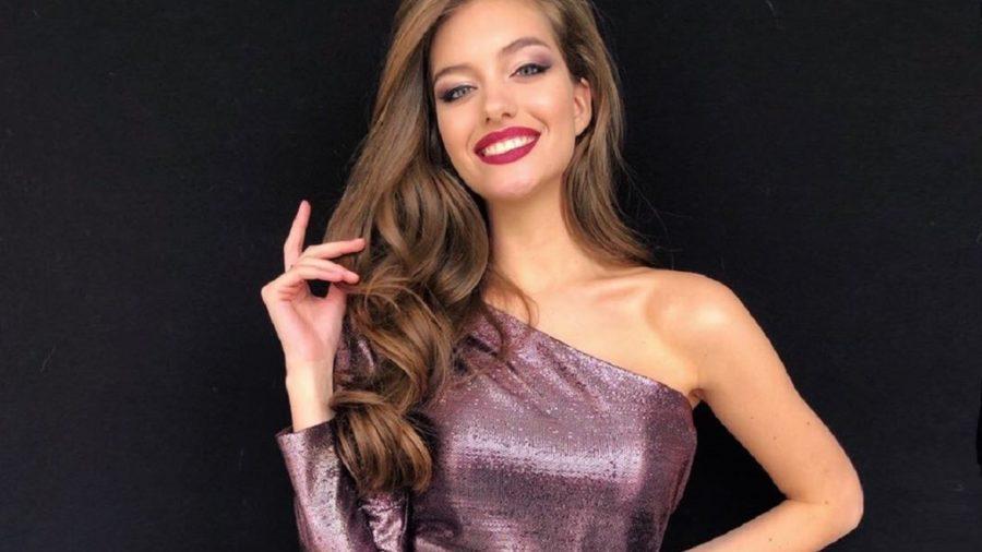 Олександра Кучеренко взяла за правило проводити благодійні акції