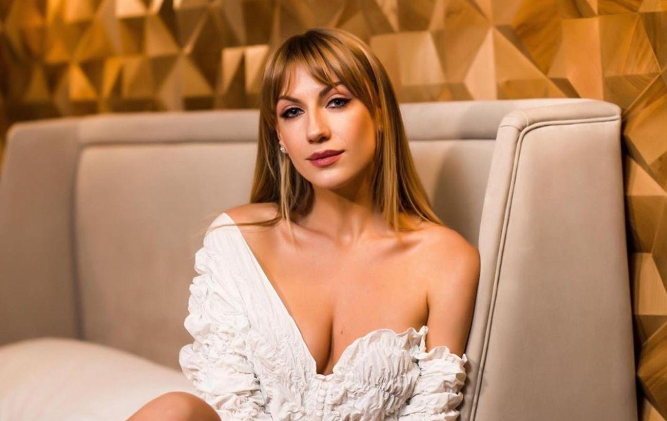 Леся Нікітюк обізвала Ольгу Цибульську
