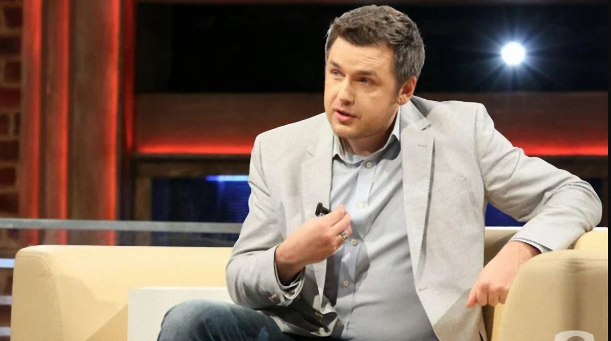 Дмитро Каропачов