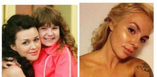 Ірина Андреєва: тоді й зараз