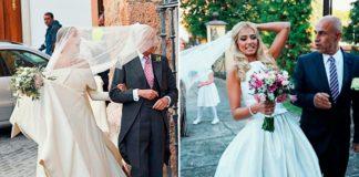 Топ курйозних фото з весілля, на які без сліз не глянути