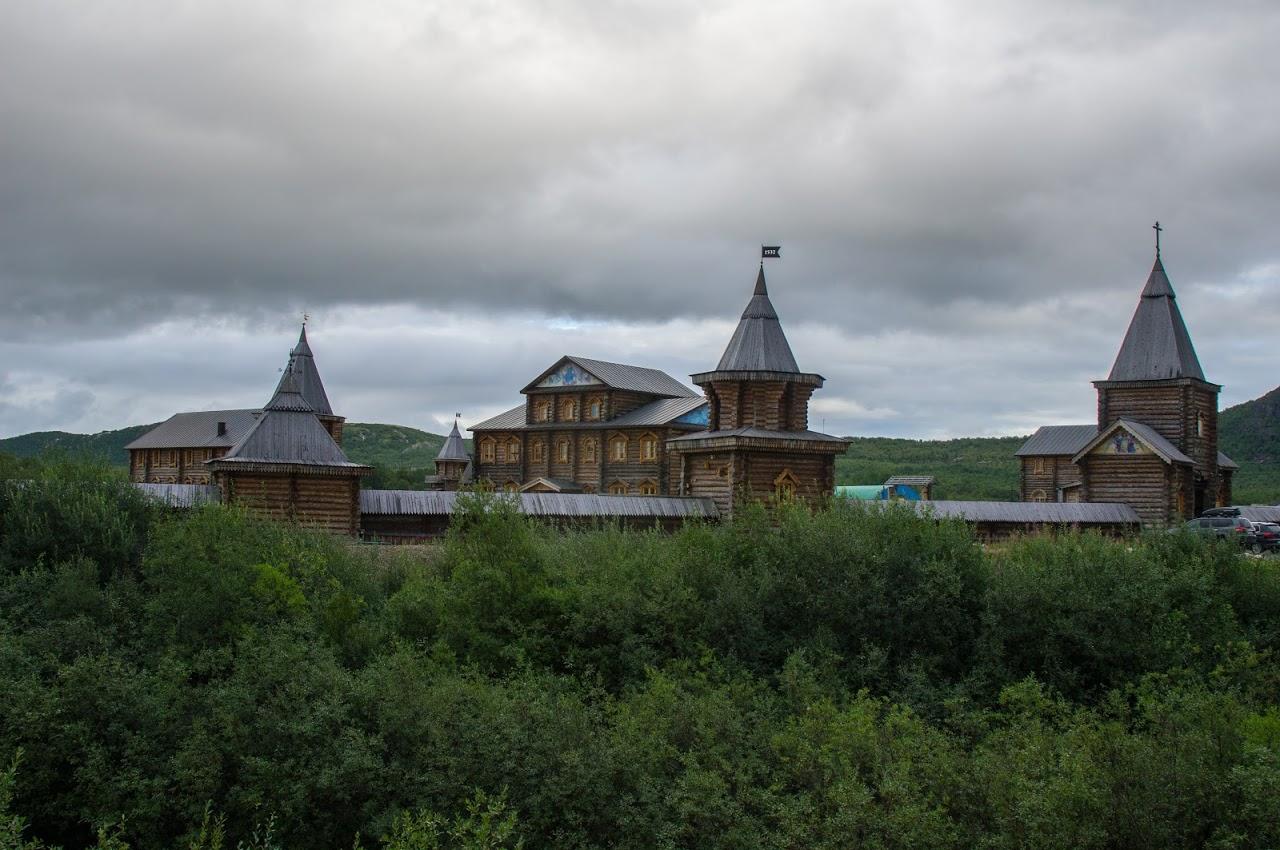 Печенгський монастир