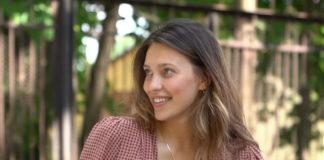 Регіна Тодоренко на відпочинку